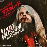 Cover Leon Russell - This Masquerade