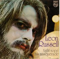 Cover Leon Russell - Tight Rope