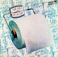Cover Leon Russell & Marc Benno - Look Inside The Asylum Choir