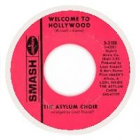 Cover Leon Russell & Marc Benno - Welcome To Hollywood