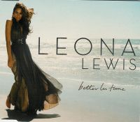 Cover Leona Lewis - Better In Time