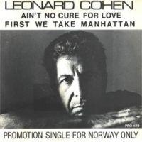 Cover Leonard Cohen - Ain't No Cure For Love