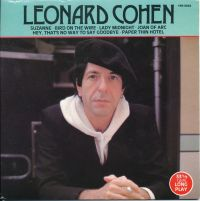 Cover Leonard Cohen - Bird On The Wire