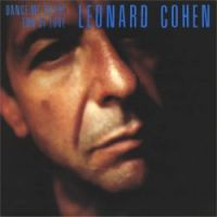 Cover Leonard Cohen - Dance Me To The End Of Love