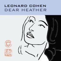 Cover Leonard Cohen - Dear Heather