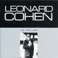 Cover Leonard Cohen - I'm Your Man