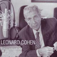 Cover Leonard Cohen - In My Secret Life