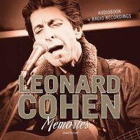 Cover Leonard Cohen - Memories