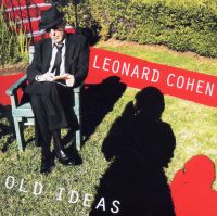 Cover Leonard Cohen - Old Ideas