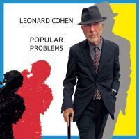 Cover Leonard Cohen - Popular Problems