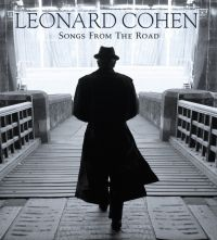Cover Leonard Cohen - Songs From The Road