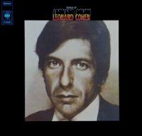 Cover Leonard Cohen - Songs Of Leonard Cohen