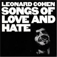 Cover Leonard Cohen - Songs Of Love And Hate