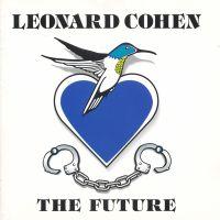 Cover Leonard Cohen - The Future