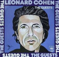 Cover Leonard Cohen - The Guests
