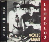 Cover Leopold 3 - Volle maan