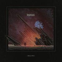Cover Leprous - Malina