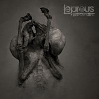 Cover Leprous - The Congregation