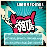 Cover Les Enfoirés - 2021: À côté de vous