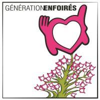 Cover Les Enfoirés - Génération Enfoirés