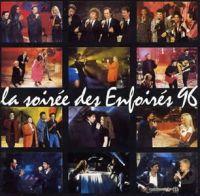 Cover Les Enfoirés - La soirée des Enfoirés 96
