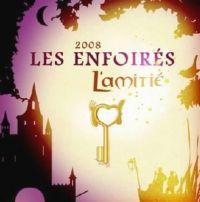 Cover Les Enfoirés - L'amitié