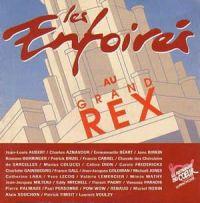 Cover Les Enfoirés - Les Enfoirés au Grand Rex