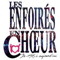 Cover Les Enfoirés - Les Enfoirés en chœur - De 1985 à aujourd'hui