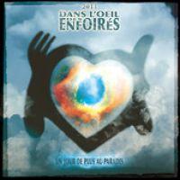 Cover Les Enfoirés - Un jour de plus au paradis
