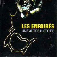 Cover Les Enfoirés - Une autre histoire