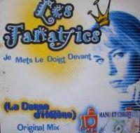 Cover Les Fanatics - Je mets le doigt devant