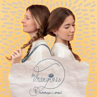 Cover Les Frangines - Donnez-moi