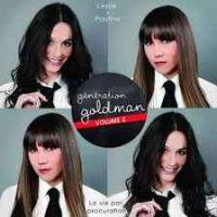Cover Leslie + Pauline - La vie par procuration