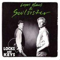 Cover Leyers, Michiels & Soulsister - Locks And Keys
