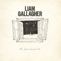Cover Liam Gallagher - All You're Dreaming Of