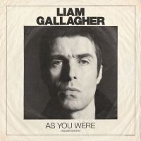 Cover Liam Gallagher - As You Were