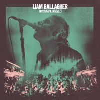 Cover Liam Gallagher - MTV Unplugged