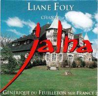 Cover Liane Foly - Jalna