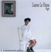 Cover Lianne La Havas - Age