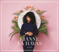 Cover Lianne La Havas - Blood