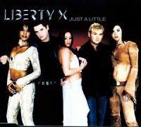Cover Liberty X - Just A Little