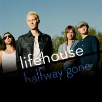 Cover Lifehouse - Halfway Gone