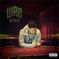 Cover Lijpe - Eng