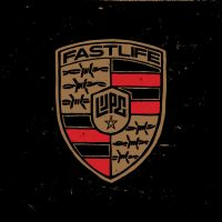Cover Lijpe - Fastlife