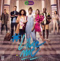 Cover #LikeMe Cast - #LikeMe - Seizoen 2