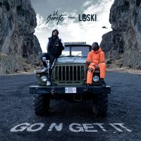 Cover Lil Berete feat. Loski - Go N Get It