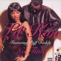 Cover Lil' Kim feat. Puff Daddy - No Time