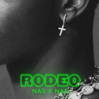 Cover Lil Nas X x Nas - Rodeo