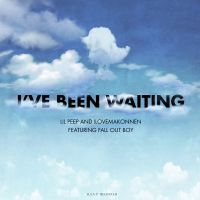 Cover Lil Peep & iLoveMakonnen feat. Fall Out Boy - I've Been Waiting