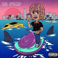 Cover Lil Pump - Lil Pump